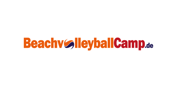 BeachVolleyBAllCamp